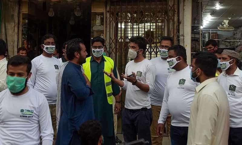 ملک میں مزید 4 ہزار 634 افراد کورونا سے متاثر، پنجاب میں اموات ایک ہزار سے زائد