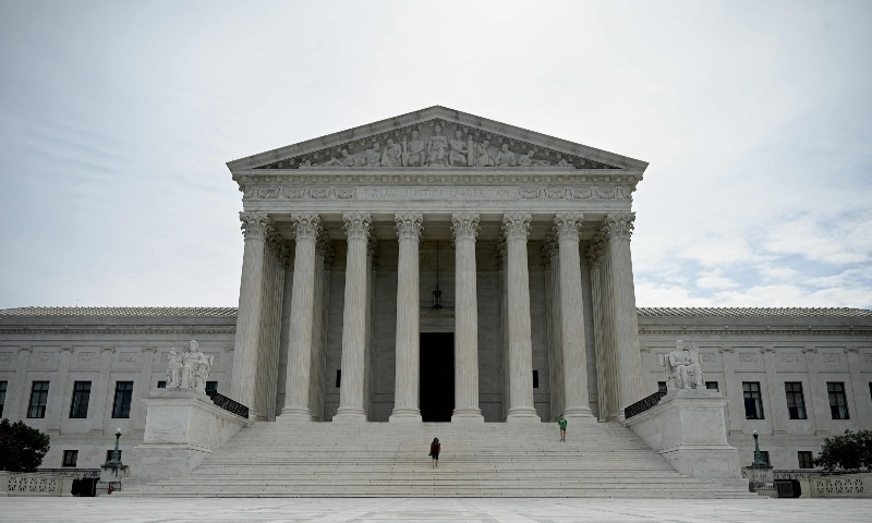 US Supreme Court endorses gay, transgender worker protections