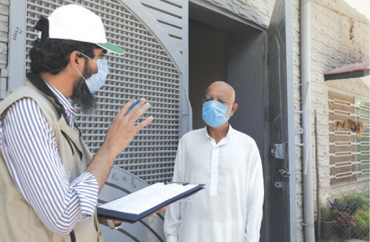 Govt identifies virus hotspots  in 20 cities