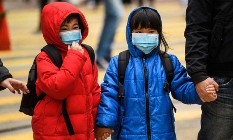 کورونا وائرس کے خلاف بچوں کا مدافعتی نظام زیادہ بہتر کام کیوں کرتا ہے؟