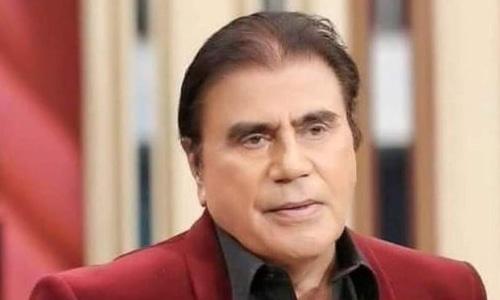 Tariq Aziz is known for his programme Tariq Aziz Show, which continued for four decades. — Photo courtesy Radio Pakistan Twitter