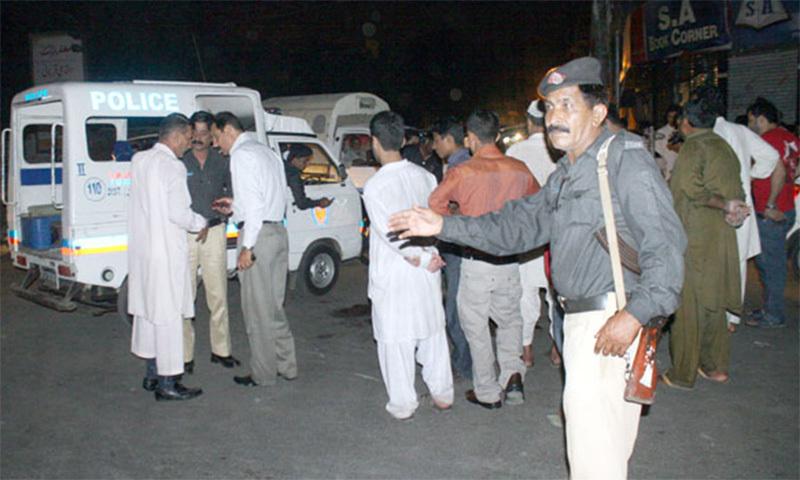 کراچی: ایم کیو ایم لندن اور جسقم کے 'لاپتا' کارکنان کی لاشیں برآمد