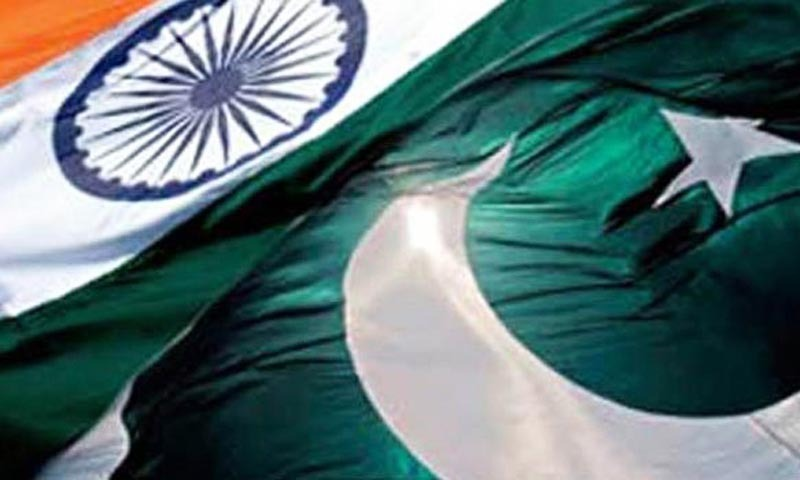 Islamabad and New Delhi to halve the strength of high commissions. — Dawn/File
