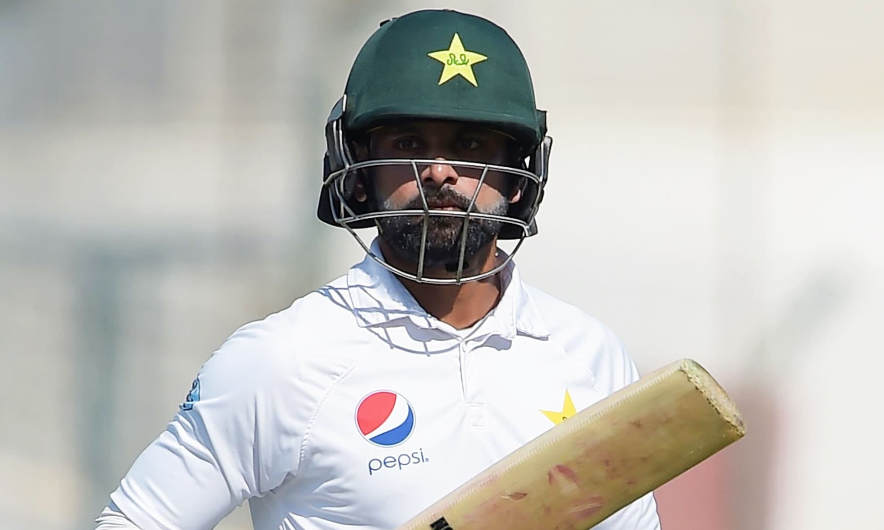 Hafeez says he has tested negative for Covid-19