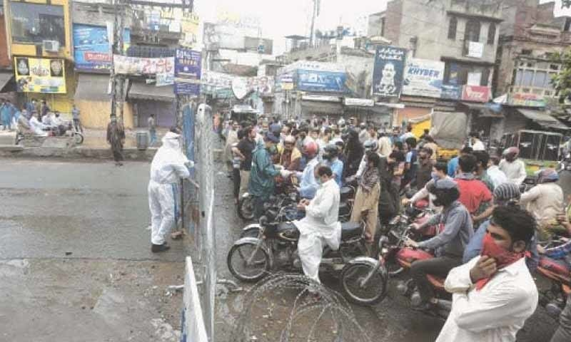 کورونا وبا: پاکستان کا بین الاقوامی فضائی سفر کیلئے یکساں پالیسی بنانے کا مطالبہ