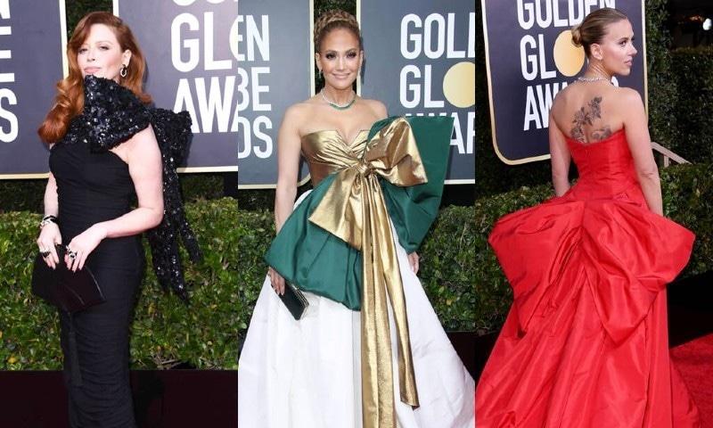 کورونا کے باعث گولڈن گلوب ایوارڈز بھی 2 ماہ تک مؤخر