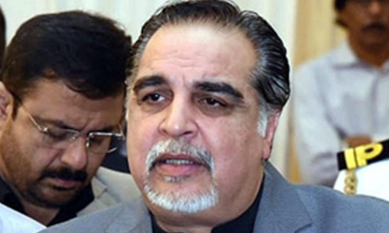 کراچی میں لوڈشیڈنگ 24 گھنٹے بعد کم ہوجائے گی، گورنر سندھ