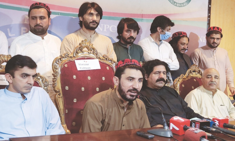 PTM says ready for talks but calls for confidence-building measures