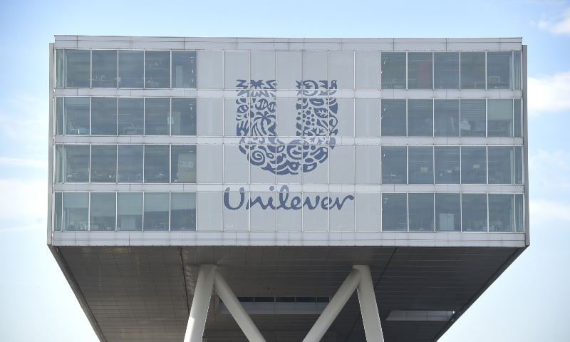 Unilever to stop US advertising on Facebook, Instagram and Twitter