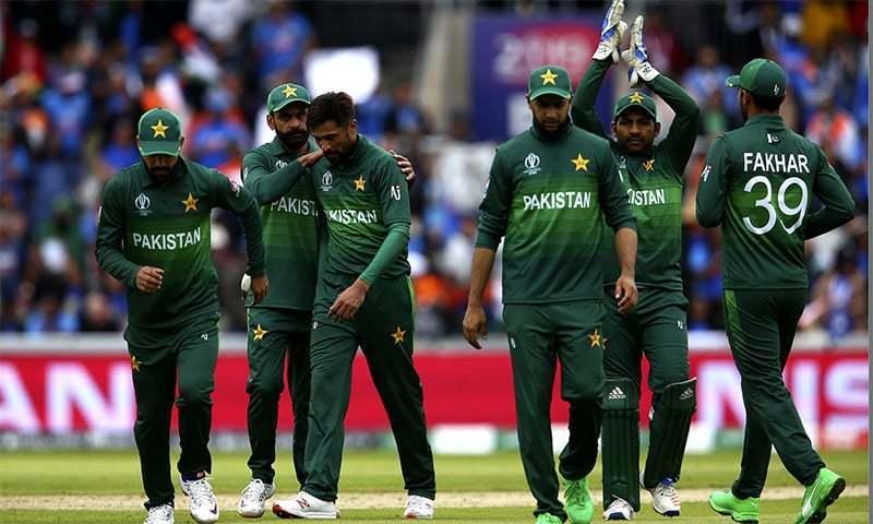 پاکستان کے 6 کھلاڑیوں کا کووڈ-19 کا دوسرا ٹیسٹ منفی آگیا