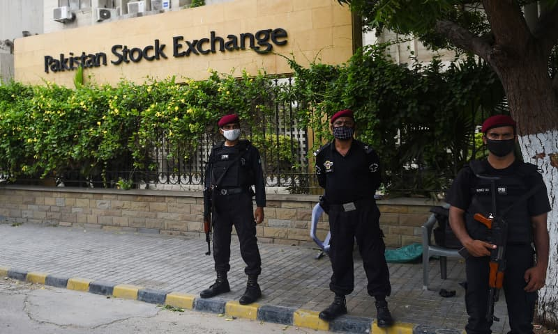 Editorial: PSX attack — the symbolism of the target cannot be missed