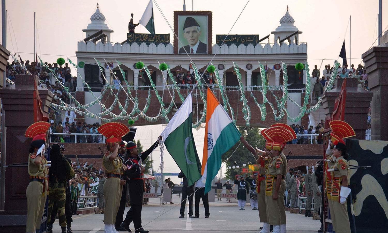 پاکستان اور بھارتی ہائی کمیشن کے اسٹاف میں 50 فیصد کمی کا عمل شروع