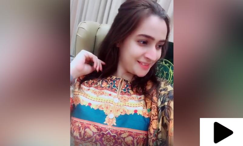 سندھ اسمبلی کی لابی میں ٹک ٹاک ویڈیو بنانے والی لڑکی کون ہے؟
