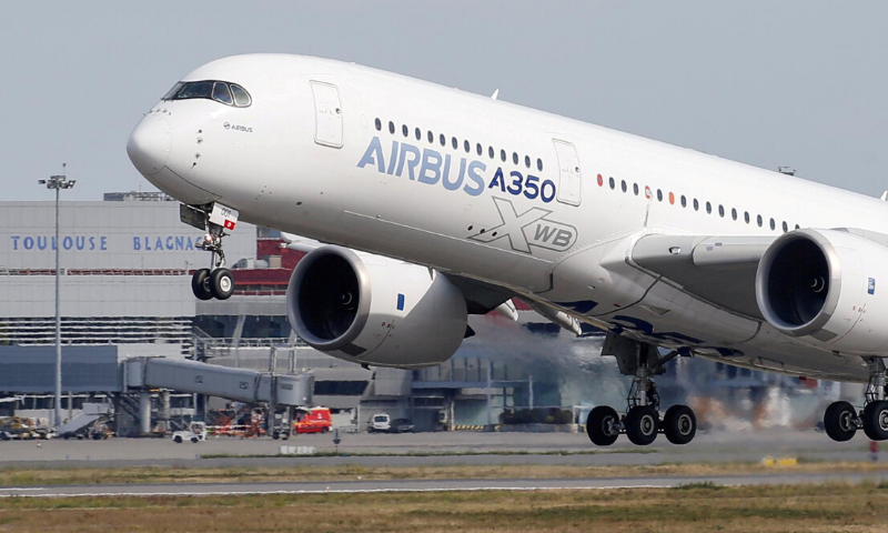 The cuts are to be implemented by the summer of 2021, Airbus said in a statement. — Reuters/File