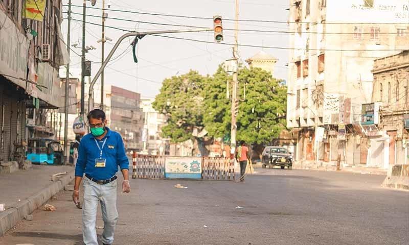 کراچی میں ہیٹ ویو نہیں، ہفتہ سے موسم خوشگوار ہوجائے گا، محکمہ موسمیات