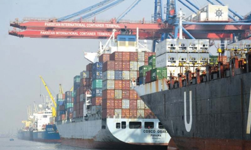 US trade deficit rises 9.7% in May to $54.6 billion