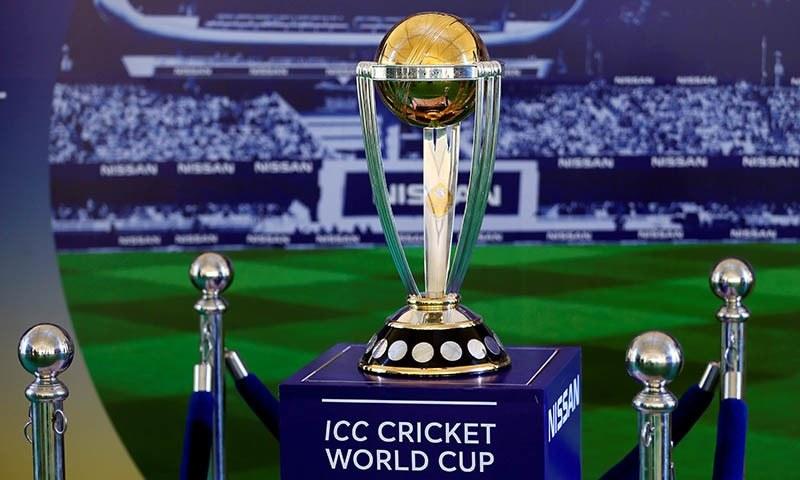2011 ورلڈ کپ فائنل میں بھارت نےسری لنکا کو شکست دے کر دوسری مرتبہ چیمپیئن بننے کا اعزاز حاصل کیا تھا — فائل فوٹو: رائٹرز