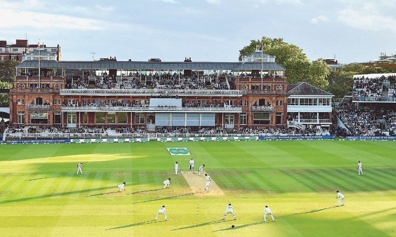 ECB Board approve increase in Unqualified cricketers from 2021 mens county season