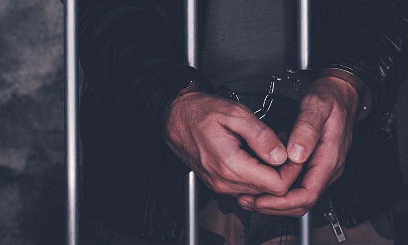 لڑکی کو گینگ ریپ کا نشانہ بنانے والے 3 ڈکیت گرفتار