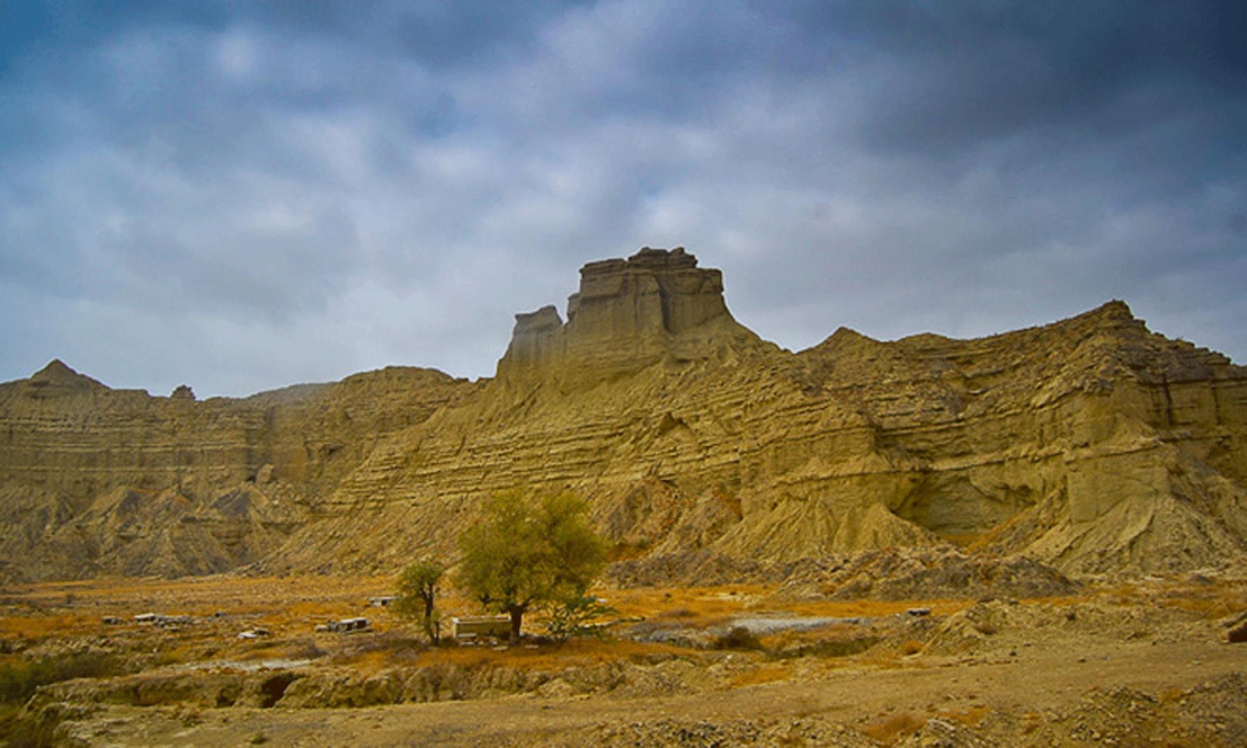 ہنگول نیشنل پارک—عمیر محمد