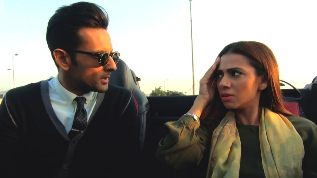 Mohib and Tooba did their roles justice