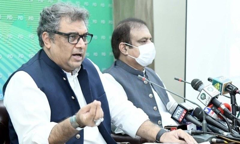 وفاقی وزیر کا سپریم کورٹ سے عذیر بلوچ و دیگر جے آئی ٹیز پر ازخود نوٹس لینے کا مطالبہ