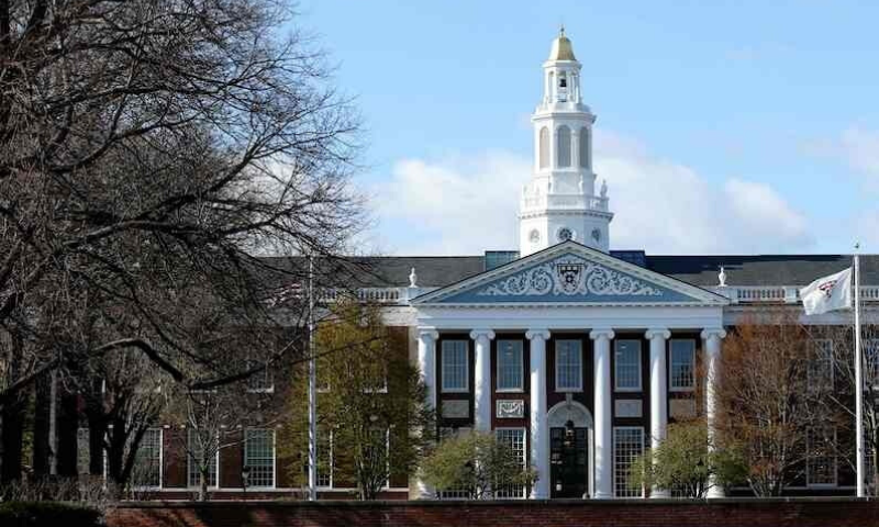 The universities' lawsuit was in response to an announcement on Monday by the US Immigration and Custom Enforcement (ICE) that the affected students must leave the country or transfer to a school offering in-person tuition. — AFP/File