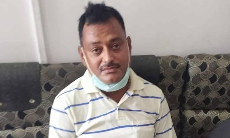 بھارت: 60 مقدمات میں نامزد گینگسٹر وکاس دوبے گرفتار