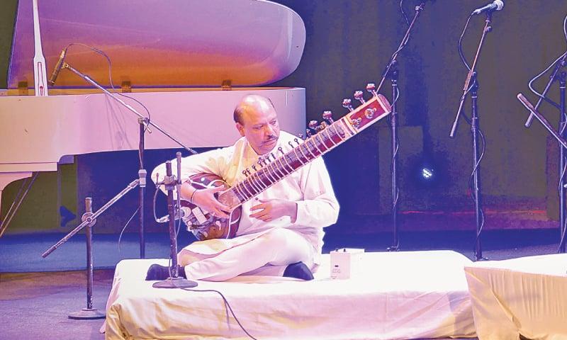 Nafees Ahmed | Fahim Siddiqi/White Star