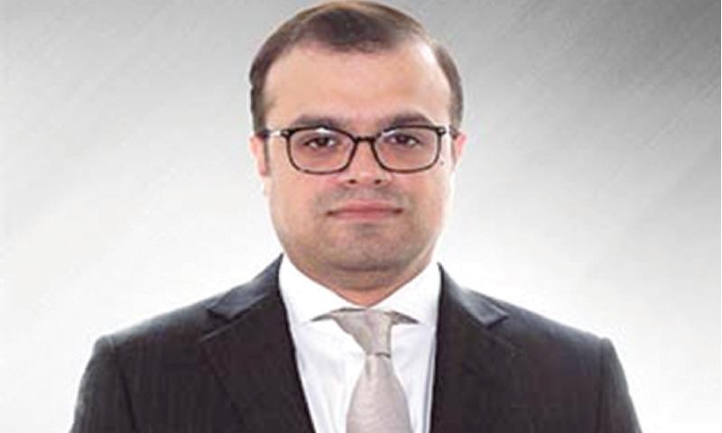 CEO Sawar Ali Khan