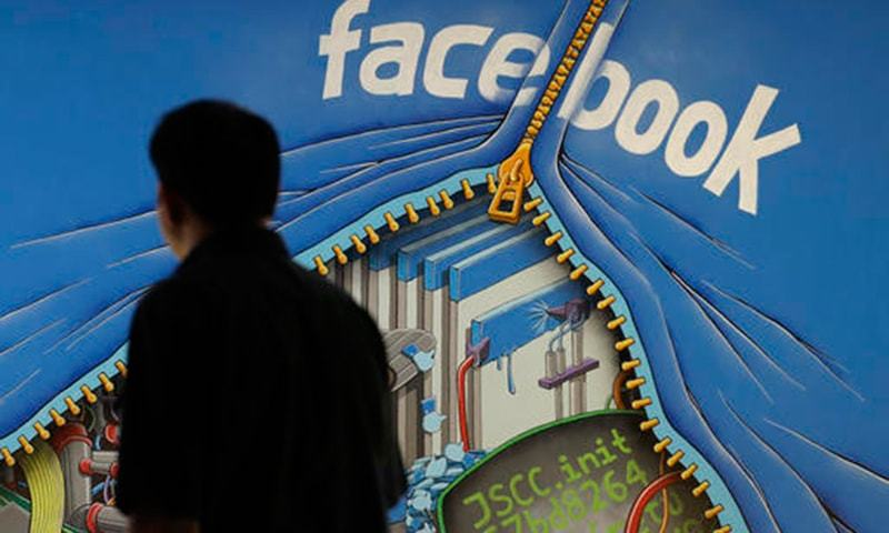 "Hundreds of advertisers have suspended advertising with Facebook as part of #StopHateForProfit"" campaign. — AP/File"