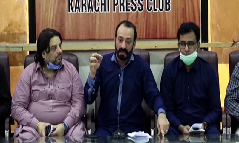 کراچی میں شام 7 سے 9 بجے تک ٹی وی، انٹرنیٹ کیبل سروس احتجاجاً بند رہے گی، کیبل ایسوسی ایشن