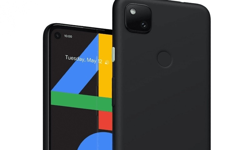 گوگل نے ایک بار پھر اپنے نئے فون کو 'حادثاتی' طور پر لیک کردیا