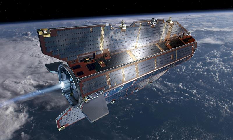 SOPs to be introduced to ensure maximum capacity utilisation of Pakistani satellites. — AP/File