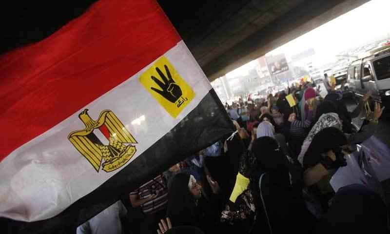 اخوان کے حوالے سے بائیڈن کا رویہ مختلف ہوسکتا ہے کیونکہ عرب بہار دراصل اوباما انتظامیہ کی پیشکش تھی