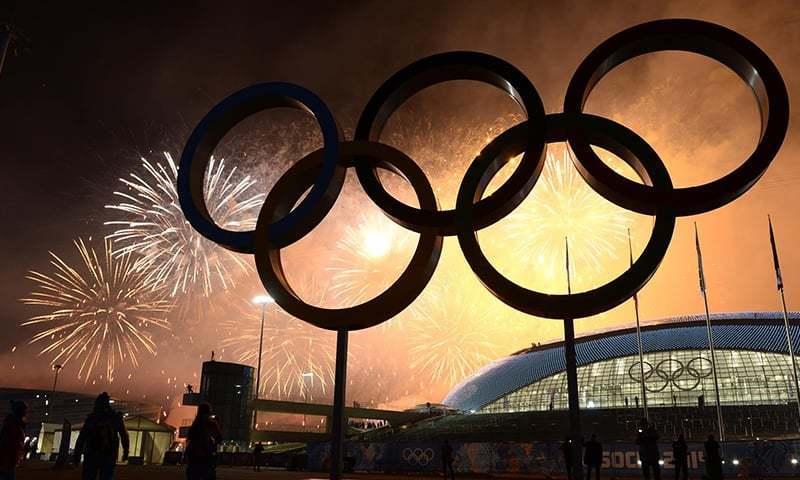 Japan and the IOC postponed the Tokyo Games until 2021 in March because of the global novel coronavirus. — AFP/File