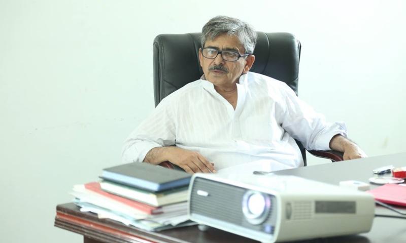 'Rebel' group tries to woo more PML-N MPAs