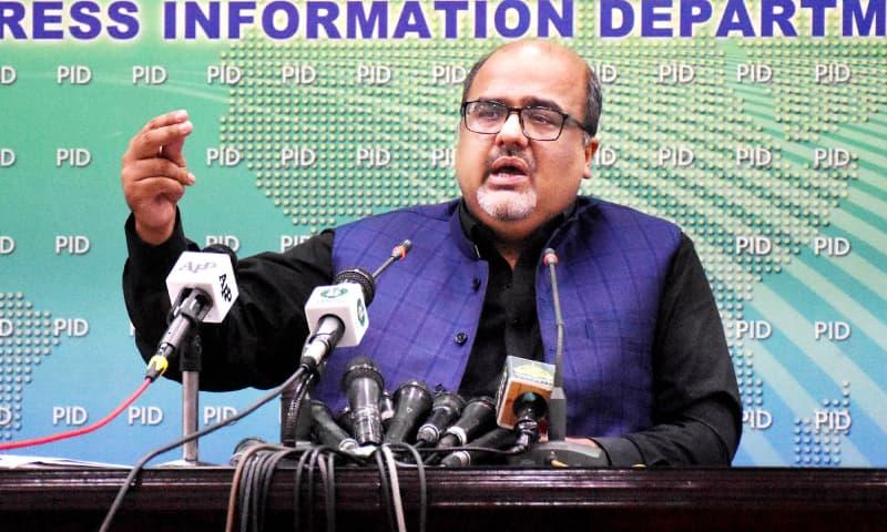 گندم کی چوری میں آٹے کی 149 ملز ملوث پائی گئیں، شہزاد اکبر