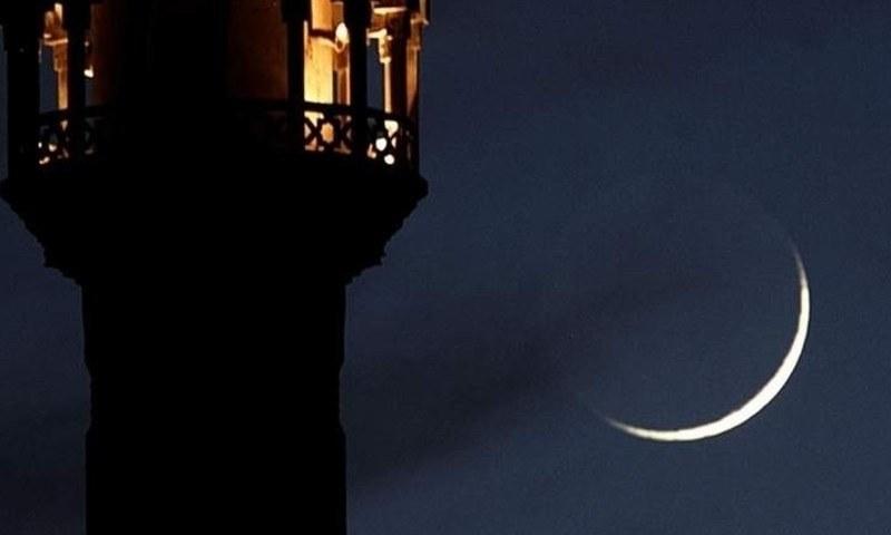 سعودی عرب میں ذی الحج کا چاند نظر نہیں آیا، یوم عرفہ 30 جولائی کو ہوگا