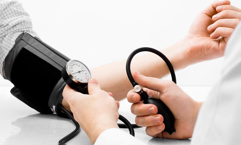 ہائی بلڈ پریشر جیسی بیماری سے بچنا بہت آسان