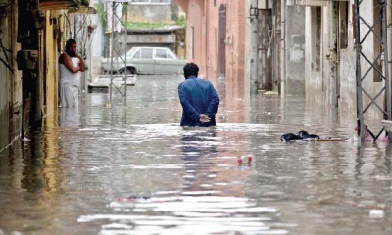 کیا آپ جانتے ہیں کہ 'سیلاب' کو سیلاب کیوں کہا جاتا ہے؟