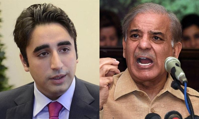 Shahbaz Sharif's reluctance to attend MPC 'doesn't go down well' with host PPP. — Dawn.com/File