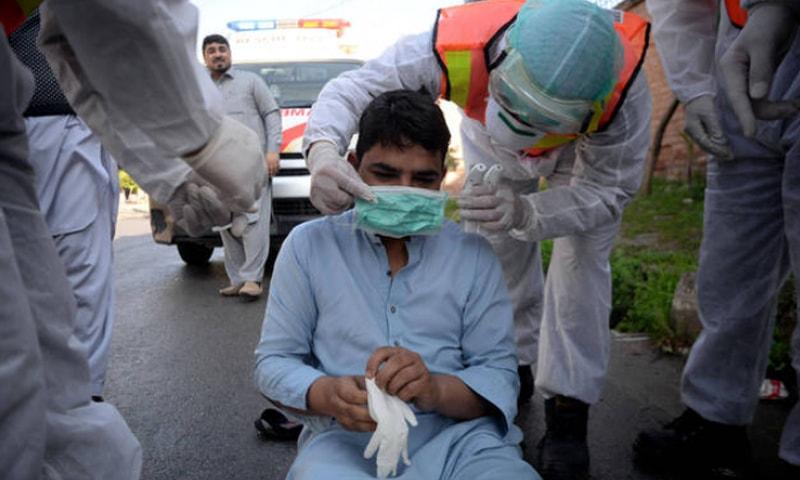 کورونا وائرس: پاکستان میں 79 فیصد مریض صحتیاب، فعال کیسز 50 ہزار سے زائد رہ گئے