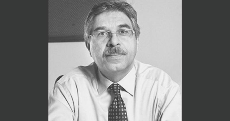 Ali Suleman Habib [1956-2020]