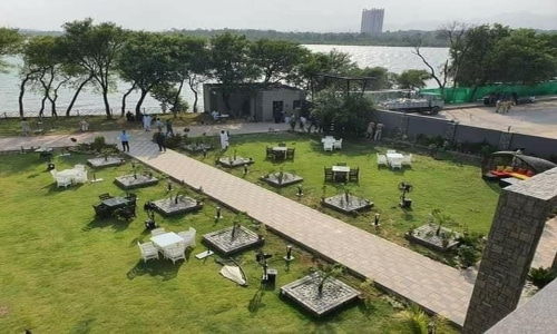 IHC orders sealing of Navy Sailing Club