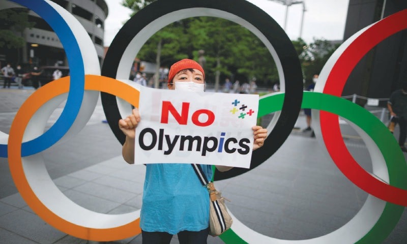 Tokyo 2020 must be simple and safe, says IOC's Coates