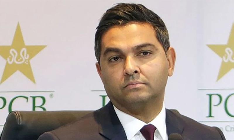 وسیم خان نے اعتراف کیا کہ کھلاڑیوں کے ٹیسٹ مثبت آنے پر بورڈ شدید دباؤ کا شکار تھا — فائل فوٹو: اے ایف پی