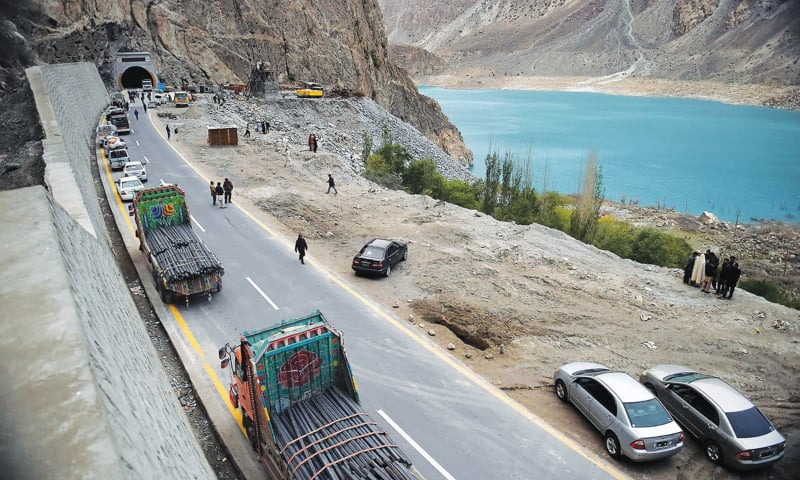 CPEC 2.0: full speed ahead