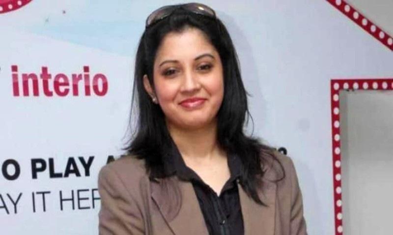 اداکارہ کو تشویش ناک حالت میں ہسپتال منتقل کیا گیا تھا، جہاں اب ان کی حالت بہتر ہے—فوٹو: انڈیا ٹوڈے