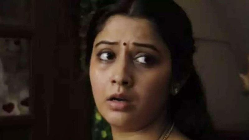 اداکارہ متعدد تامل ڈراموں اور فلموں میں اداکاری کر چکی ہیں—فوٹو: فیس بک